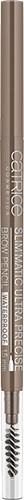 Creion pentru sprancene Catrice Slim'Matic Ultra Precise Brow Pencil Waterproof 030