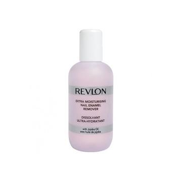 Dizolvant Revlon Extra Moisturising Nail Enamel Remover  N/A