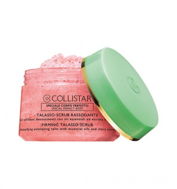 Poze Exfoliant pentru corp Collistar Firming Talasso Scrub 700g