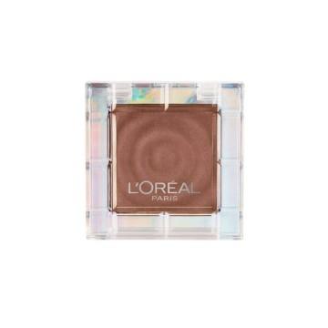 """Fard de och L'Oreal Paris Color Queen Fard """"ulei-in-pudra"""" -3.8g, 02 Force (textura mata)"""