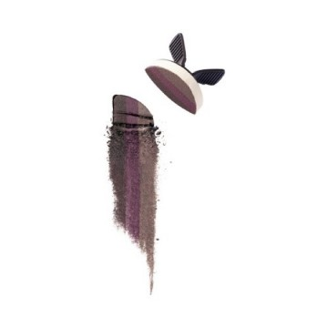 Fard de ochi Bourjois 1 SECONDE EYESHADOW  03 Belle plum