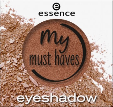 Poze Fard de ochi Essence My Must Haves eyeshadow 03