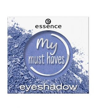 Fard de ochi Essence my must haves eyeshadow 22