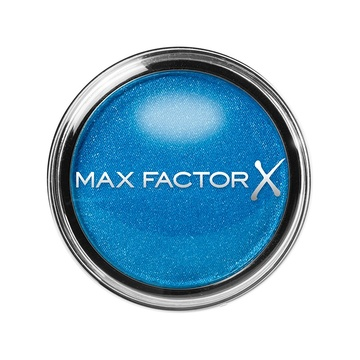 Fard de ochi Max Factor Wild Shadow Pot 45 Sapphire Rage