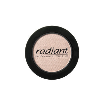 "Fard de ochi RADIANT PROFESSIONAL EYE COLOR NO 137 ""SUMMER SAND"""