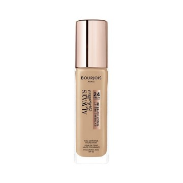 Poze Fond de ten Bourjois Always Faboulous 24 Hrs 30 ml 400 Beige rose