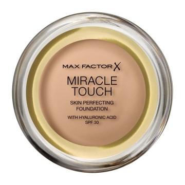 Fond de ten Max Factor Miracle Touch Foundation 75 Golden