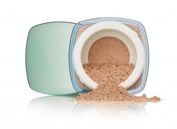 Fond de ten mineral L'Oreal Paris True Match Minerals cu acoperire lejera 3N Cream Beige 10g