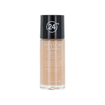 Poze Fond de ten Revlon ColorStay Makeup Combi/Oily Skin  Golden Beige 300