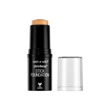 Fond de ten Wet n Wild Photo Focus Stick Foundation Cream Beige 12 gr