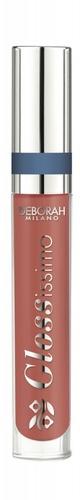 Gloss Deborah Glossissimo  32 Nude Peach Rose, 4.2 g