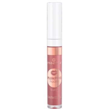 Gloss Essence PLUMPING NUDES LIPGLOSS 04 that's big