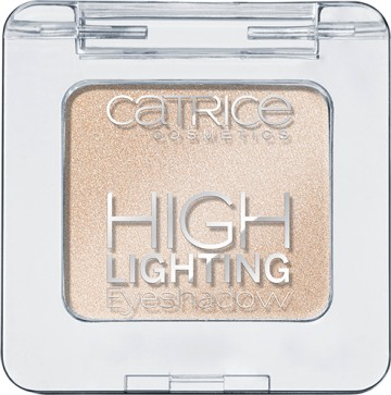 Poze Iluminator Catrice Highlighting Eyeshadow 030