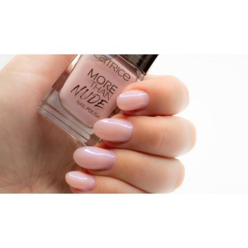 Poze Lac de unghii Catrice MORE THAN NUDE NAIL POLISH 04