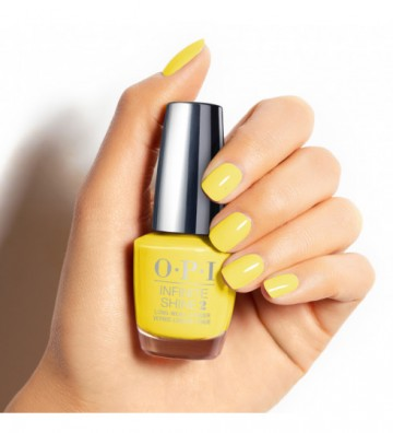 Lac de unghii OPI INFINITE SHINE - Exotic Birds Do Not Tweet