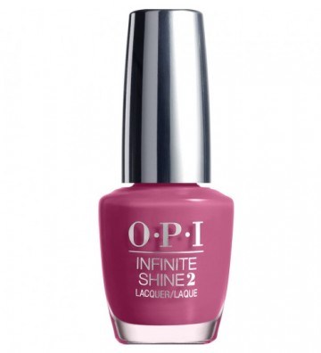 Poze Lac de unghii OPI  INFINITE SHINE - Stick It Out