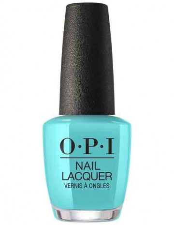Poze Lac de unghii OPI Nail Lacquer - LISABON Closer Than You Might Belem