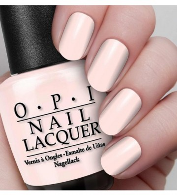 Poze Lac de unghii OPI NAIL LACQUER - Step Right Up!