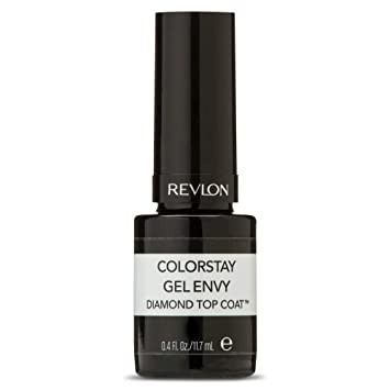 Poze Lac de unghii Revlon ColorStay Gel Envy™ Longwear Nail Enamel Diamond Top Coat™