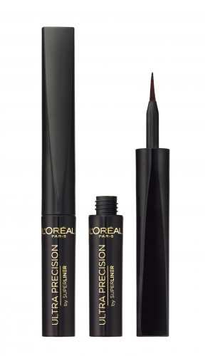 Poze Liner cu rezervor L'Oreal Paris Superliner Ultra Precision 2ml