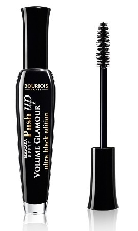 Poze Mascara Bourjois Volum Glamour Push Up Effect 31 - Ultra Black