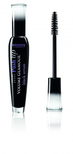 Poze Mascara Bourjois Volume Glamour Push Up Black Serum 71