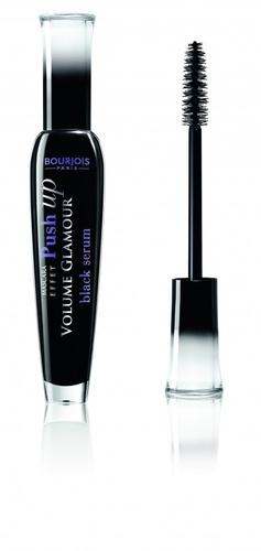 Mascara Bourjois Volume Glamour Push Up Black Serum 71