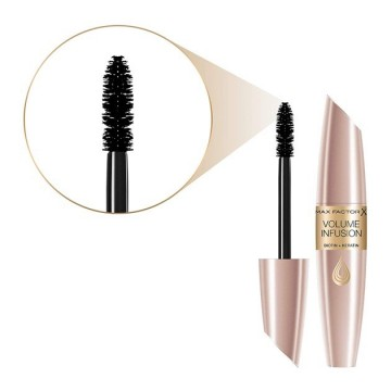 Poze Mascara Max Factor Volume Infusion Mascara 001 Black