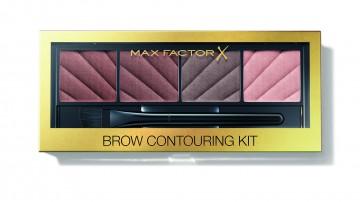 Paleta conturare sprancene Max FactorBrow Contouring Kit