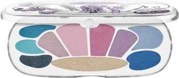 Poze Paleta farduri de ochi Essence MERMAID EYESHADOW BOX 03 my shell is my castle 7gr