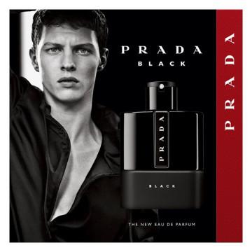 Prada Luna Rossa Black EDP Apa de Parfum