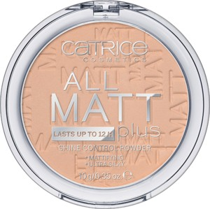 Poze Pudra Catrice All Matt Plus Shine Control Powder 025