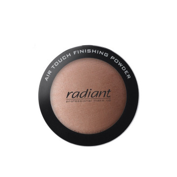 Pudra RADIANT AIR TOUCH FINISHING POWDER No 3 - LIGHT TAN