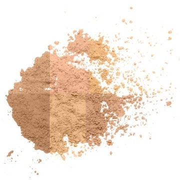 Pudra RIMMEL LASTING RADIANCE powder - 002 Honeycomb