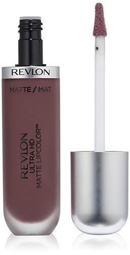 Revlon Ultra HD Matte Lip Color 675  Infatuation