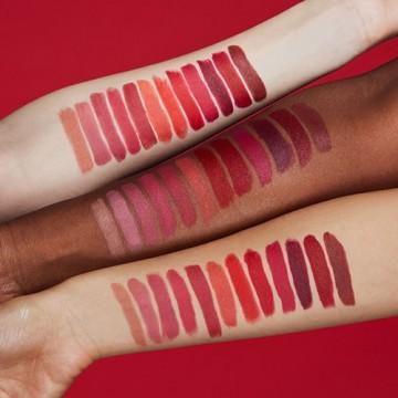 Ruj Bourjois Edition Velvet The Lipstick 03 Hyppink chic