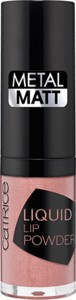 Ruj Catrice Liquid Lip Powder 030 Jenny from the bronze