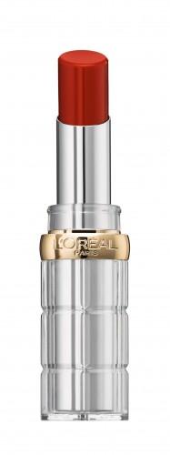 Ruj cu finish stralucitor L'Oreal Paris Color Riche Shine 350 Insanesation - 3.5g