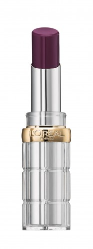 Ruj cu finish stralucitor L'Oreal Paris Color Riche Shine 466 #LIKEABOSS - 3.5g