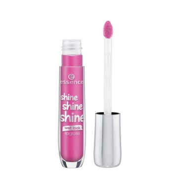 Ruj Essence SHINE SHINE SHINE LIPGLOSS 14 The pink of bel air 5ml