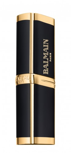 Poze Ruj mat Color Riche x Balmain 468 Liberation