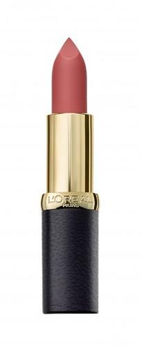 Poze Ruj mat L'Oreal Paris Color Riche Matte 640 Erotique - 4.8g