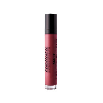 Ruj RADIANT MATT LASTING LIP COLOR SPF 15 No 33
