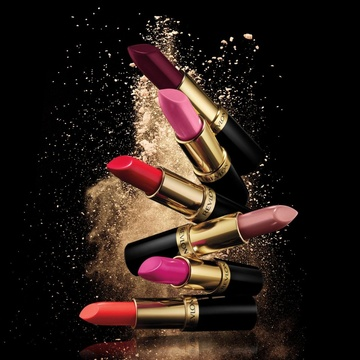Ruj Revlon Super Lustrous Fire and Ice 720
