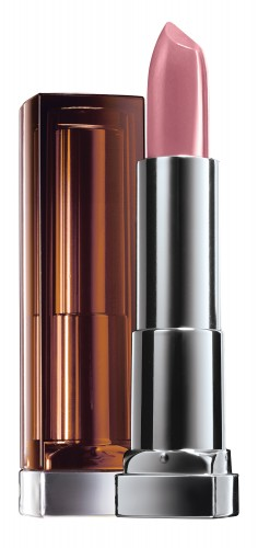 Poze Ruj satinat Maybelline New York Color Sensational  630 Velvet Beige 5.7 g