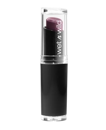 Ruj Wet n Wild MegaLast Lip Color Ravin' Raisin, 3.3 g