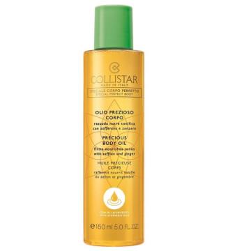 Ulei hranitor pentru fermitate Collistar Precious Body Oil 150ml