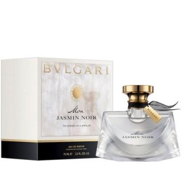 Poze Apa de Parfum BVLGARI Mon Jasmin Noir, 75 ml