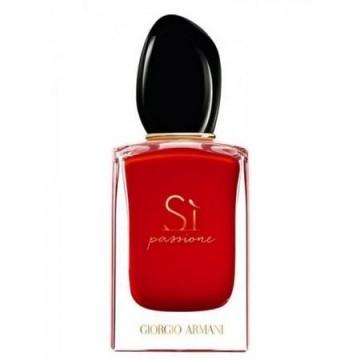 Poze Apa de Parfum Giorgio Armani, Si Passione, 50 ml