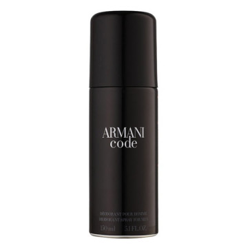 Armani Code Deospray 150ml